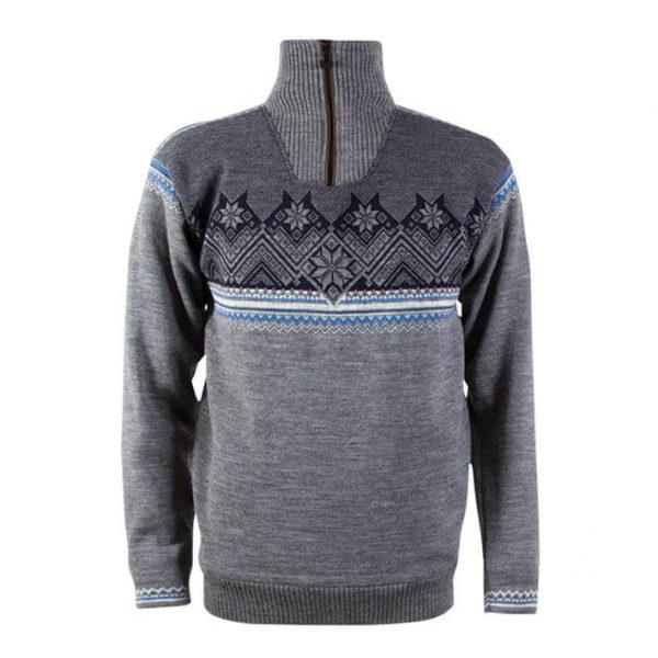 Glittertind Heren Sweater T
